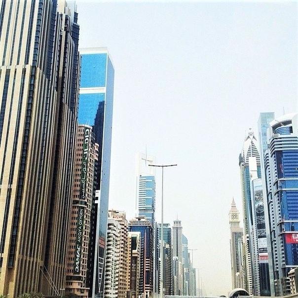 ПРЯМЫЕ рейсы в ОАЭ (Дубай) всего за 13500 рублей туда-обратно из Москвы