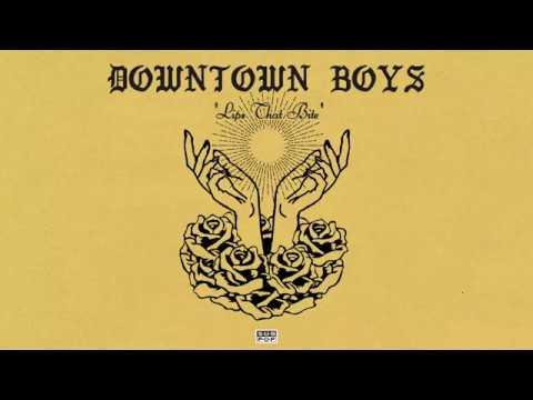 Downtown Boys - Lips That Bite