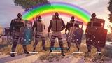 Accidental Win - Recruit The Rainbow!