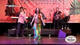 Galina Fomina - Improvisation with Reda Saad Orchestra