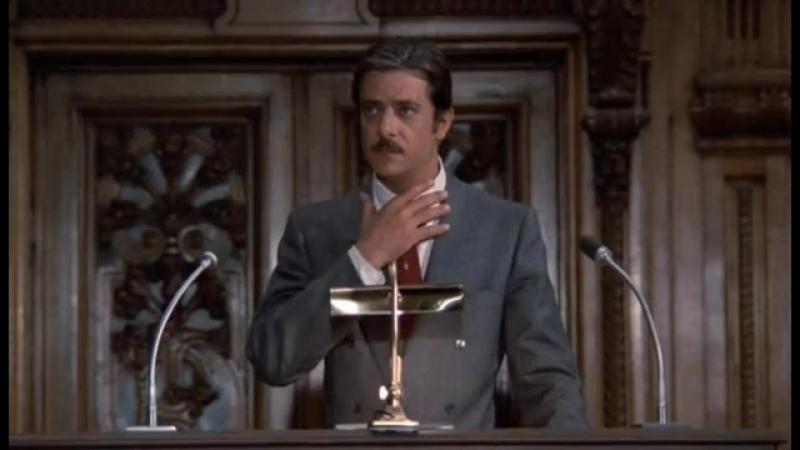 American Dreamer Giancarlo Giannini 1984 Lingua inglese