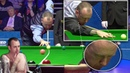 Mark Williams Crazy Moments Super Shots Compilation World Snooker Championship 2018