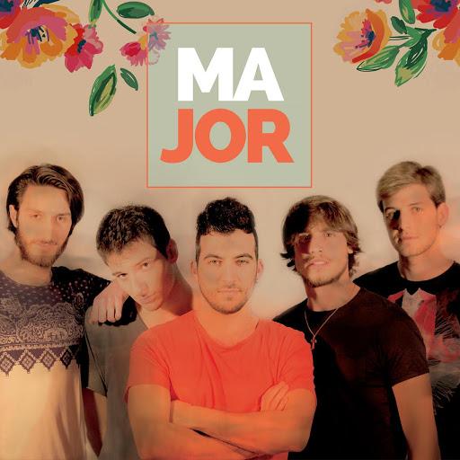 Major альбом Major