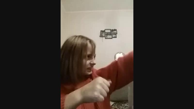 Wiktoria Ziętak - Live