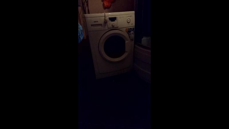 Чужой в стиральной машине=0