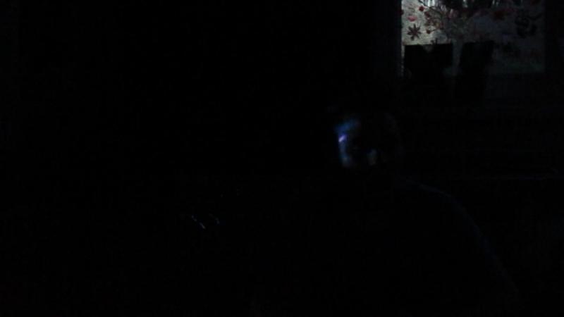 Разговоры в темноте, по английский