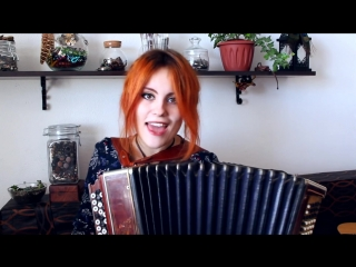 Sword of Destiny - Witcher 3 Wild Hunt (Gingertail Cover)