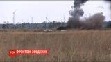 Доба на фронті: один український воїн дістав поранення, доля ще одного невідома