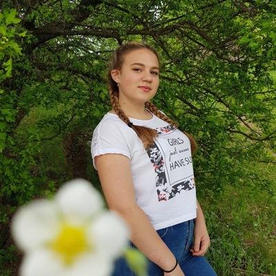 Валя Жукова