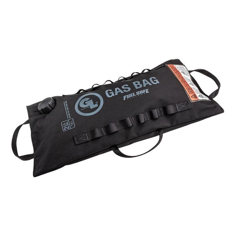 Gas Bag - безопасный мешок для топлива