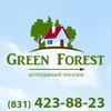 Поселок Green Forest (Грин Форест), с.Елховка