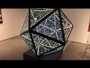 Kinetic Sculpture robotmoda