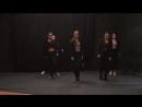 Aistar Girls-Школа Ес.Беделхан