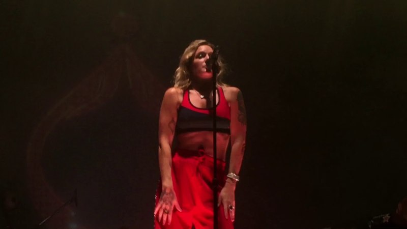 Talking Body - Tove Lo Live ACL 2017