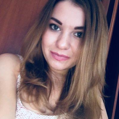 Катеринка Иванова