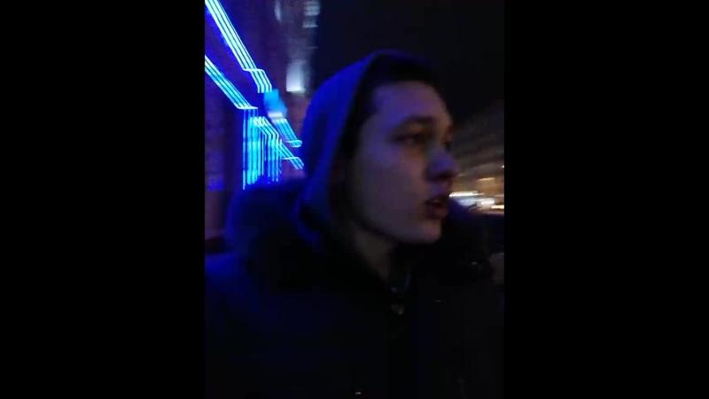 Кирилл Виноградов - Live