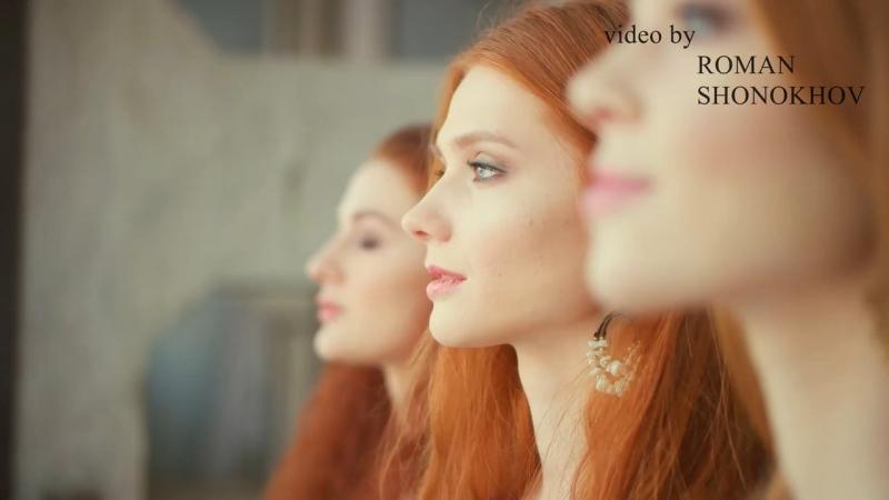 Redheads Threesome (video by Roman Shonokhov)