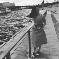 Мария Елховская