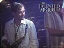 My Funny Valentine Matt Damon The Talented Mr Ripley OST
