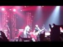 Louna 16.03.2013 Arena Moscow Моя оборона (Гр.Об. Nirvana cover)