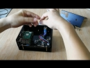 How to Install your Raspberry Pi board and X830 3.5 inch SATA HDD Storage Expansion Board into the Matching Metal Case/Enclosure