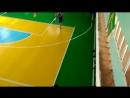 ОСШ по Баскетболу 2018 Карабалык