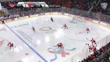 Моменты из матчей КХЛ сезона 17/18 • Автомобилист - Локомотив