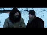 ОСТРОВ (2006) - фильм Павла Лунгина с Петром Мамоновым в главной роли