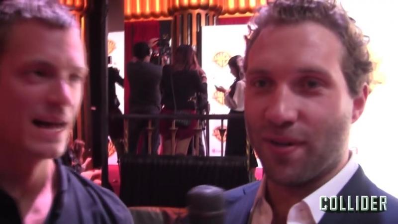 'Suicide Squad'_ Jai Courtney and Joel Kinnaman on Reshoots, Jared Leto's Rat, a