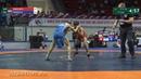Чемпионат мира-2018. 1/2. 57 кг. Бальжинима Раднаев