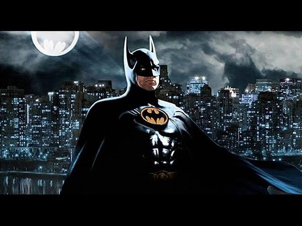 Batman nes: история игры Batman на nes (Dendy)