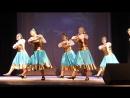 Гр. Девчата - танец Лирический с концерта от 25.04.2017 года