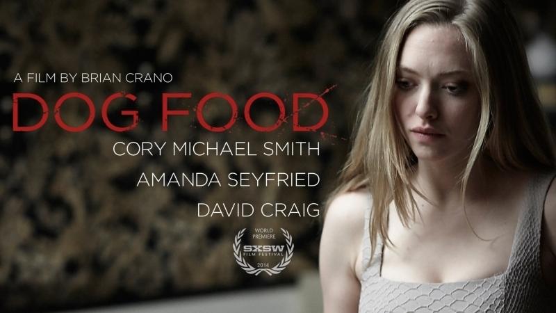 Короткометражка ''Собачья еда''. Озвучка DeeAFilm