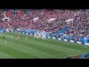 Игра Игра Игра потом Бац и Гол от Черышева, дубль Россия 4-0, РВЕМ