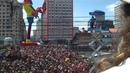 Veja a partir de 00:30 - Super Galo da Madrugada 2010