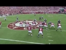 NCAAF 2018 Week 04 Texas AM vs Alabama