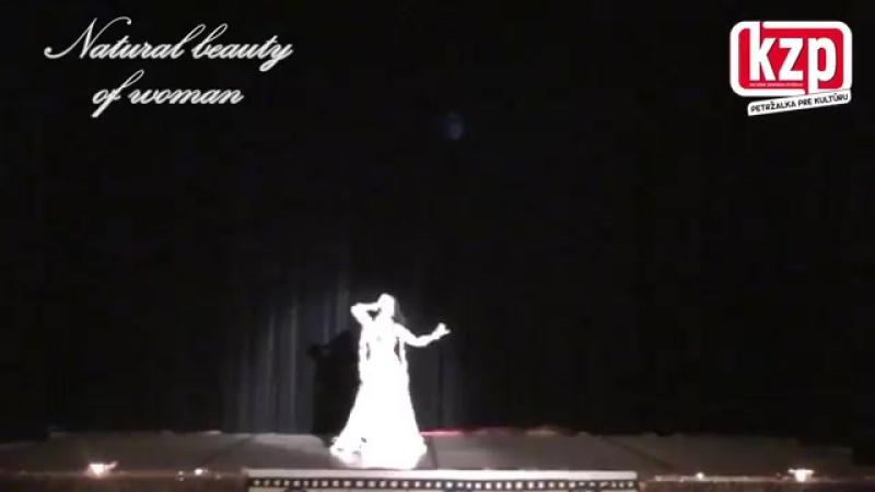 Daila - Modern oriental dance Modern baladi 19463