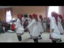Поют и танцуют марийцы