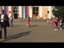 Выпускной танец 11 класса Хадыженск