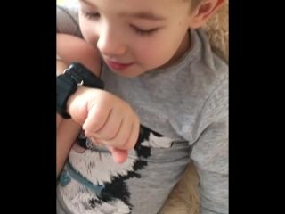 Детские умные часы Q90 от SMARTPLANETA.RU