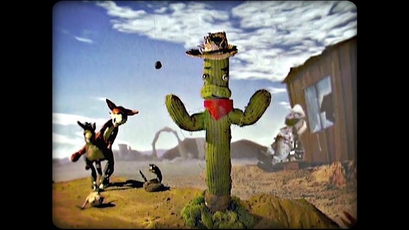 Hi Five the Cactus - 2018