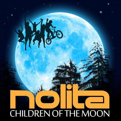 Nolita альбом Children of the Moon