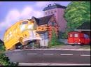 Волшебный школьный автобус делает радугу