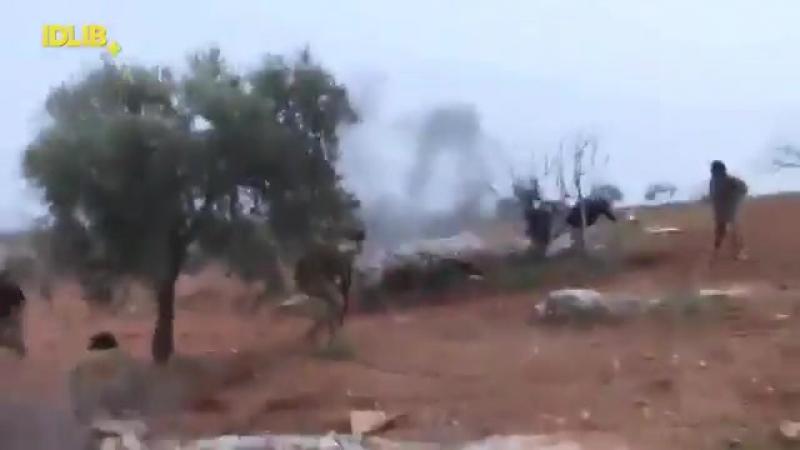 Russian pilot surrounded by Nusra terrorists, kills himself