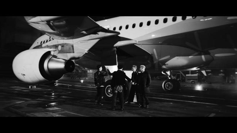 DOBERMAN INFINITY「Finally I.」MV ( from 「TERMINAL」)