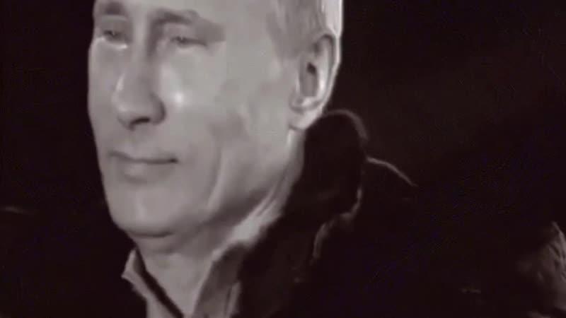 Алексей Полев порадовал президента РФ своей игрой на флейте