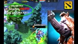 You Haven't Seen An Awesome Magnus Like That Since A Long Time, funn1k Dota2