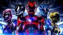 Могучие рейнджеры HD(фантастика, боевик, приключения)