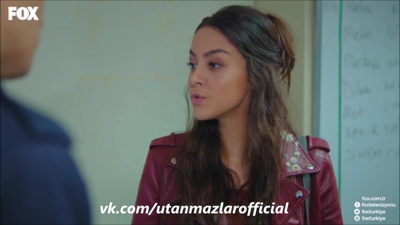 23. Cemil, Yelizin teklifini kabul ediyor...