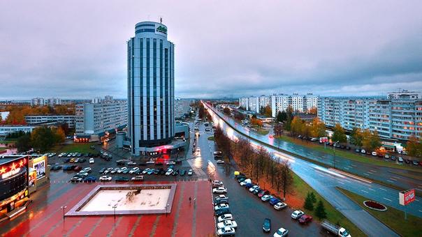 Поздравляем жителей городов Казань,Ельня,Набережные Челны с Днем города!